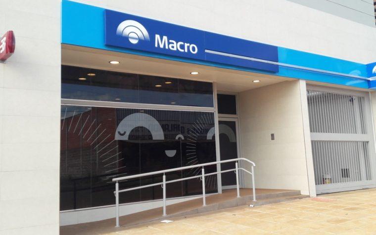 Banco Macro ofrece a sus clientes planes de telefonía celular de Personal