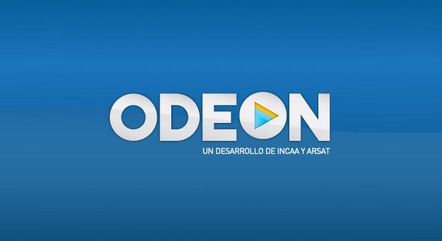 Odeón ofrece estrenos de cine argentino