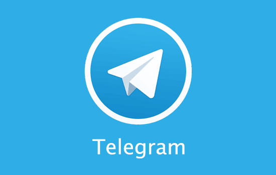Mauricio Macri presentó su canal en Telegram