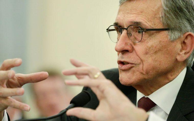 Estados Unidos: Tom Wheeler renuncia a la presidencia de la FCC