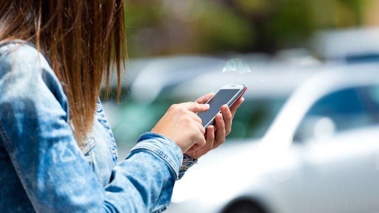 El gobierno establece nuevas frecuencias para telefonía celular