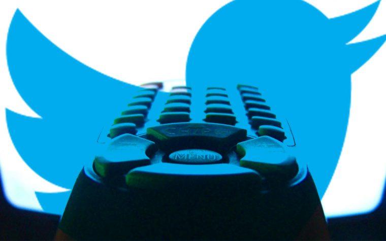 Lanzan herramienta para medir rating de televisión a través de Twitter