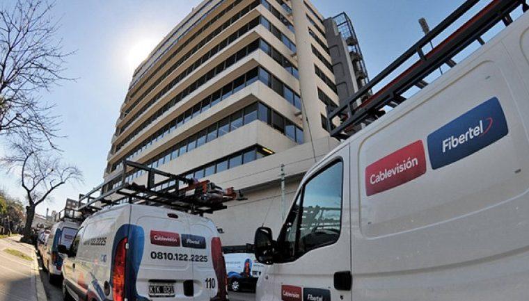 Cablevisión actualiza su red nacional con Ciena
