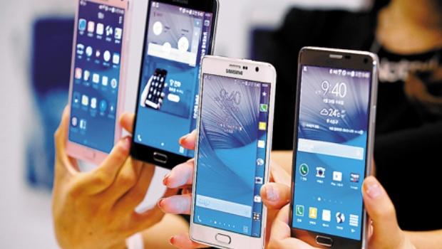 Cae un 22% la venta de celulares en Argentina
