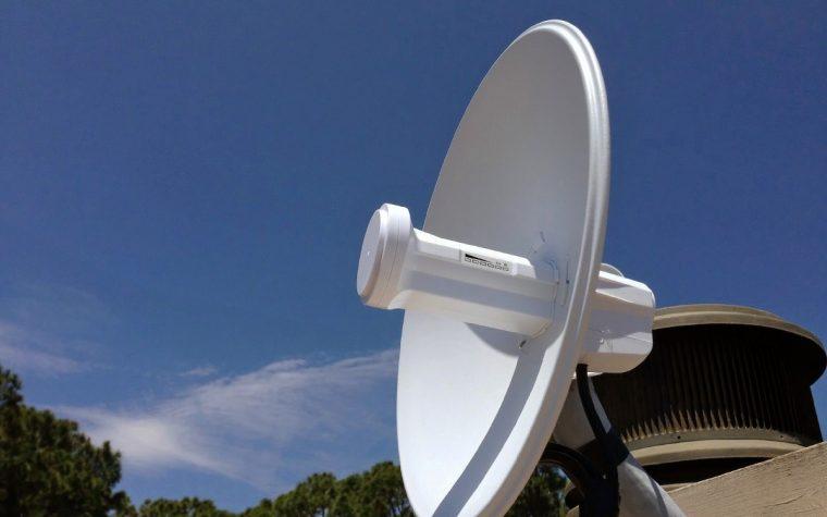 Boldt crea empresa para ofrecer Internet satelital