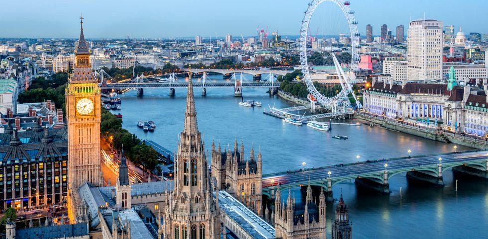 Londres tendrá Wi-Fi gratuito en toda la ciudad
