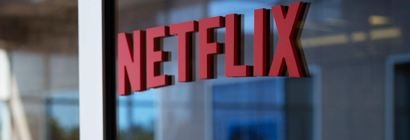 Netflix batió su récord de suscriptores