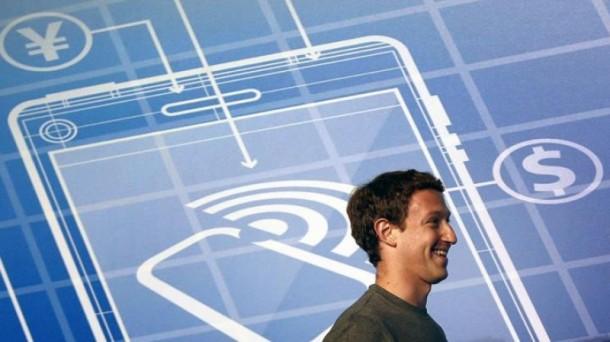 España: ya se pueden hacer pagos y transferencias vía Facebook