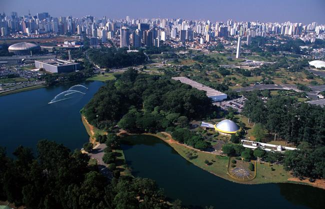 Brasil: Nextel lanzó 4G en San Pablo