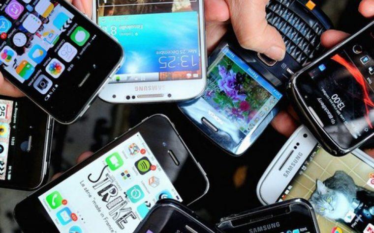 Suspenden plan oficial para acceder a smartphones 4G