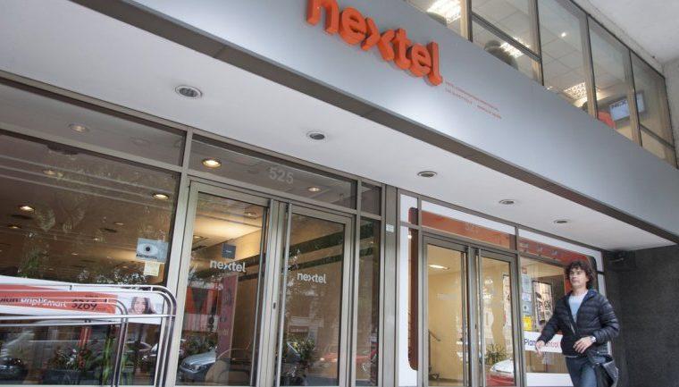 El gobierno autoriza a Nextel a dar 4G