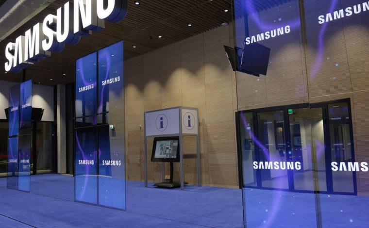 Samsung abrirá una fábrica en Estados Unidos