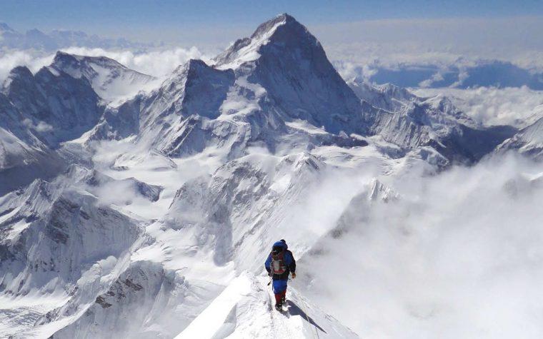 Habrá conexión gratuita de WiFi en el Everest