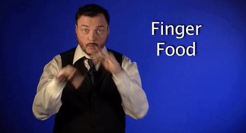 Giphy lanza más de 2000 GIFs para aprender el lenguaje de señas