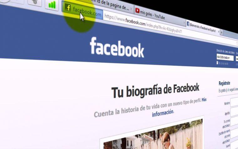 Analizan pedir contraseñas de Facebook a quienes quieran ingresar a EEUU