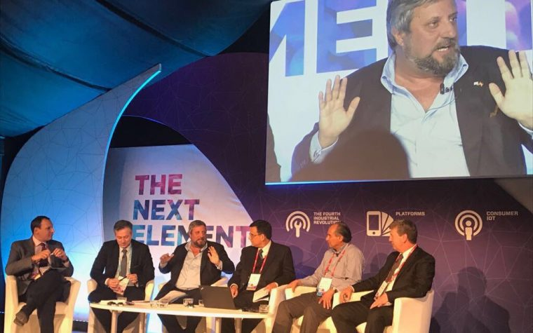 Enacom y el Ministerio de Comunicaciones participaron del Mobile World Congress 2017 en España