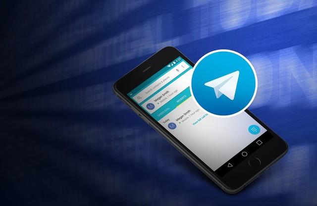Llegan las llamadas de voz a Telegram