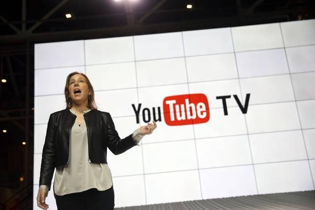 YouTube TV: Google lanza servicio para competir con la TV tradicional