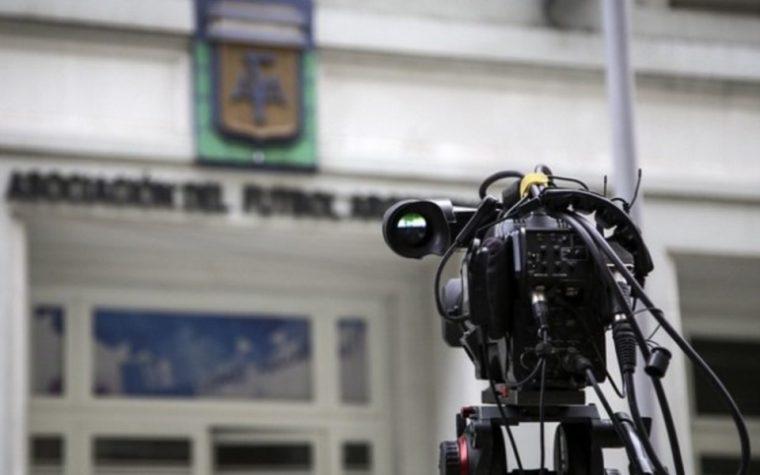 Fox y Turner televisarán el fútbol argentino