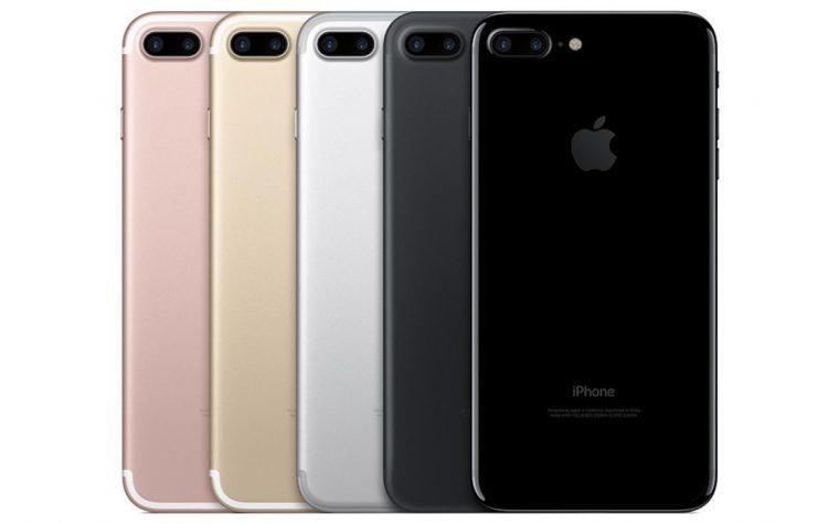 Se venderán iPhones a partir de abril