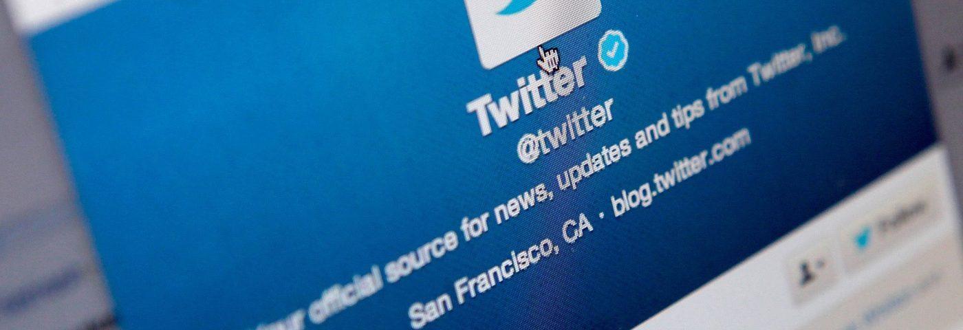 Twitter suspende cuentas para combatir los mensajes de odio