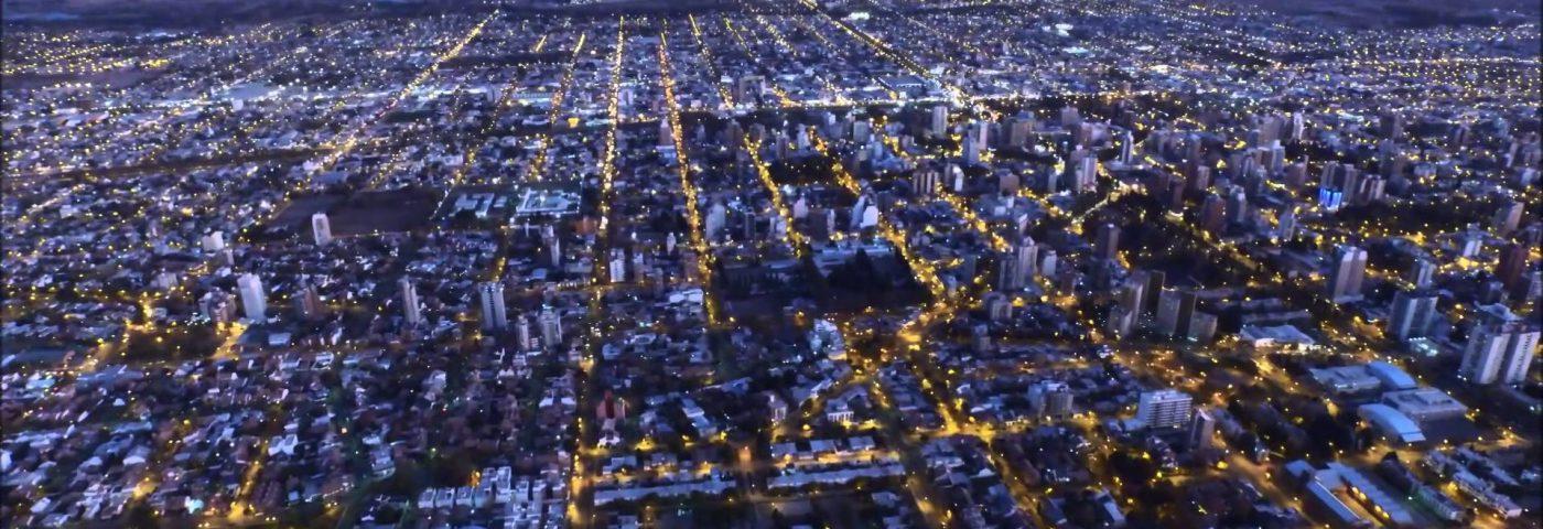 Incorporan trece puntos de WIFI gratuitos en Neuquén