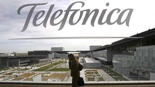 Telefónica hará inversiones por 38 millones de pesos