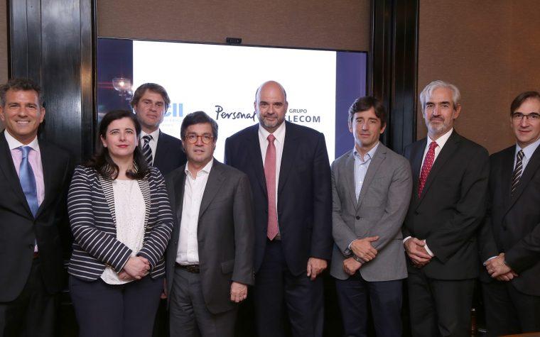 Personal recibe financiamiento del BID por 100 millones de dólares para 4G
