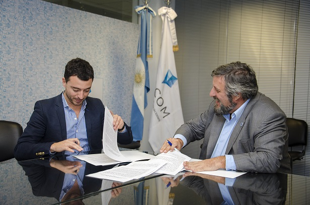 Enacom y Arsat firmarán una cláusula de inclusión digital