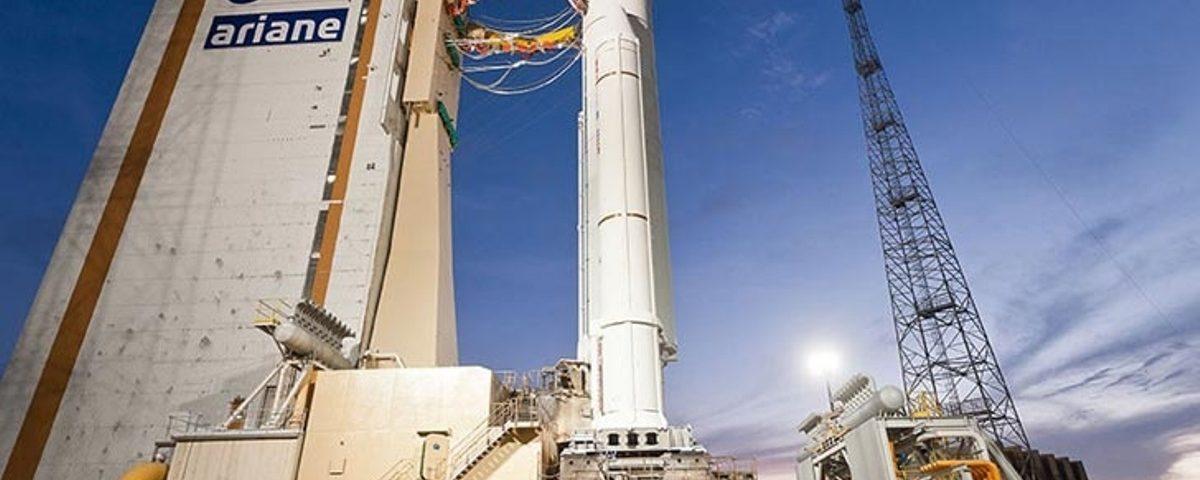 La Argentina fue reconocida como uno de los grandes jugadores de la industria satelital mundial