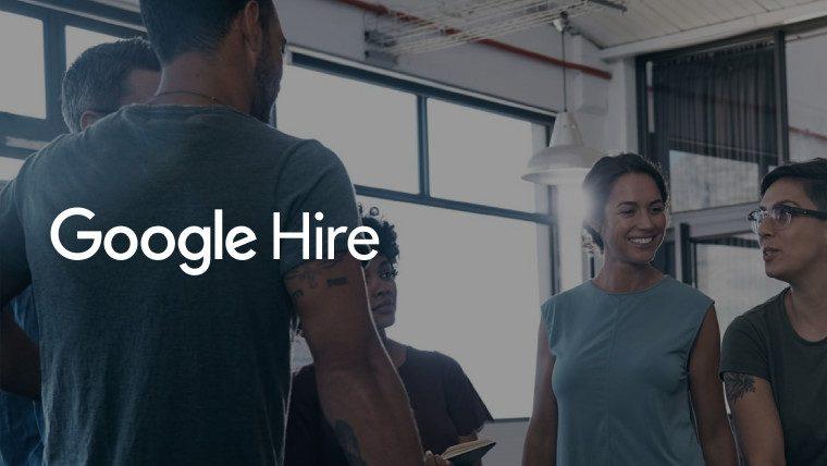 Google Hire, el nuevo LinkedIn