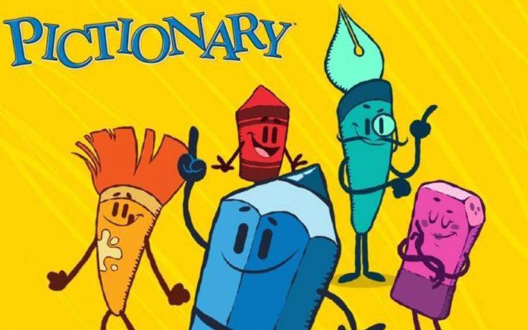 Desarrollada en Argentina, llega la versión móvil del Pictionary
