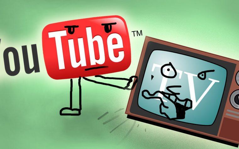 España: el 72% de los jóvenes ve más Youtube que televisión