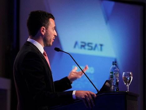 Arsat lanza portal de datos abiertos para transparentar la gestión