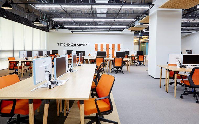 Corea del Sur ofrece 1 millón de dólares a startups de todo el mundo para desarrollarse