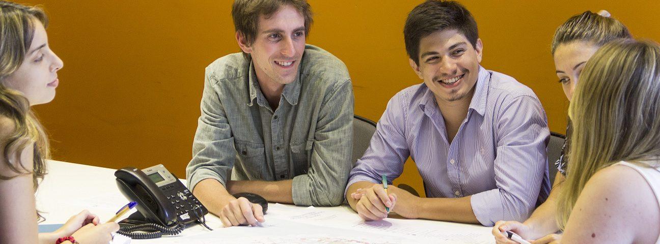 El gobierno porteño lanza convocatoria para que Millennials realicen pasantías en el sector público