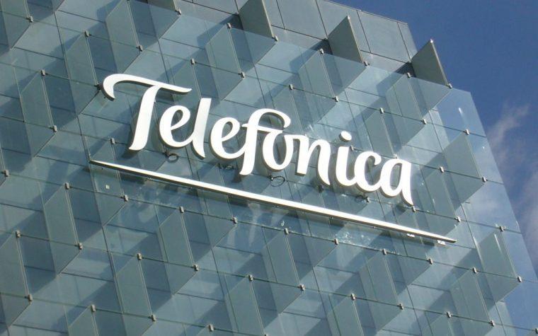 España: Telefónica sufre un ciberataque de ransomware en sus redes