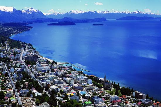 4G: Incrementarán un 655% la cantidad de antenas en la Patagonia