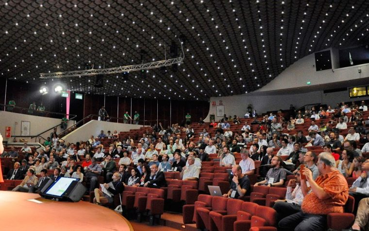 Mañana comienza la conferencia mundial de software ICSE