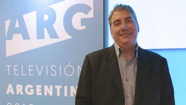 Ralph Douglas Haiek es el nuevo presidente del INCAA