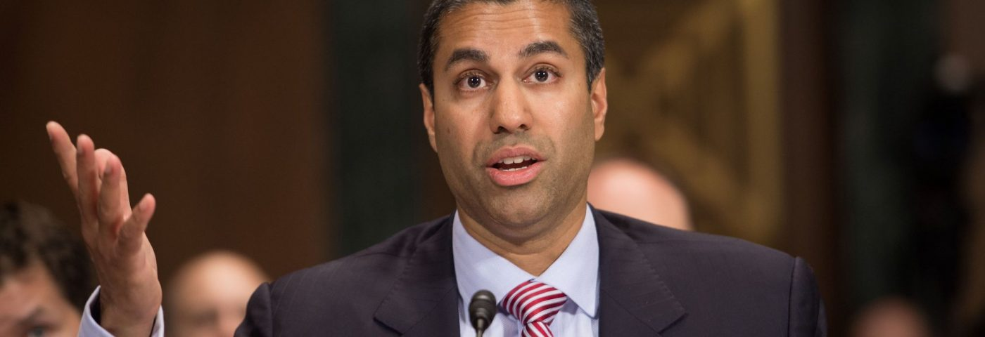 El gobierno de Estados Unidos revisará las normas que regulan el acceso a la red