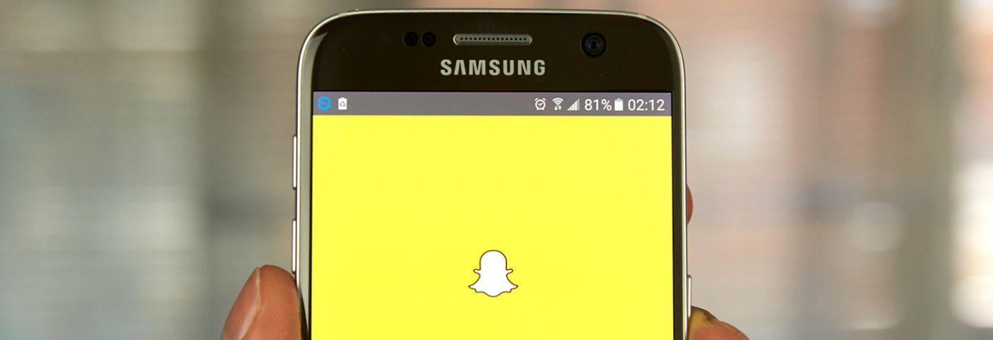 Snapchat apuesta por los shows breves para levantar su perfil