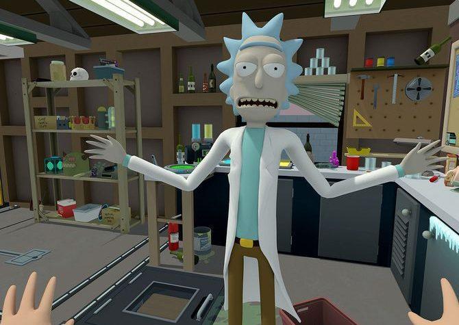 Google compra el estudio de juegos de realidad virtual Owlchemy Labs