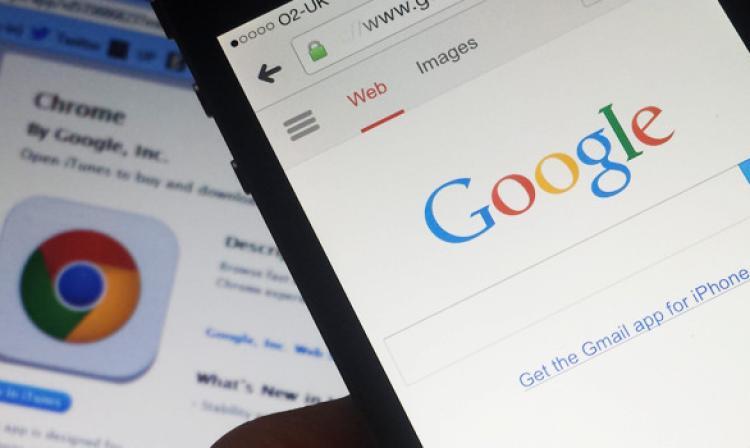 Chrome bloqueará automáticamente los anuncios molestos