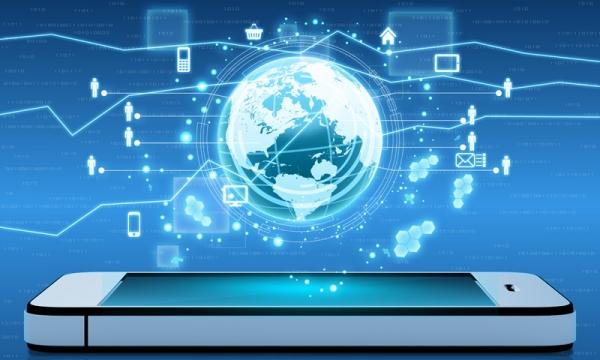Crece la conexión a Internet desde dispositivos móviles
