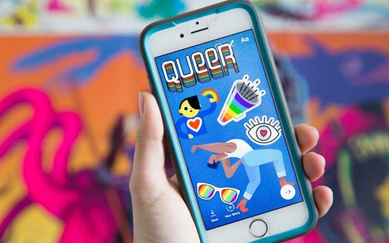 Instagram celebra el mes del orgullo LGBTQ