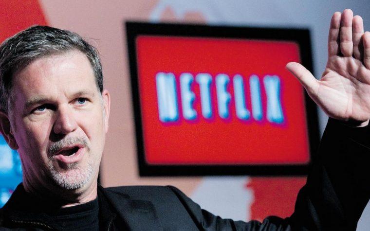 """CEO de Netflix: """"La Neutralidad de la Red no es una prioridad para nosotros"""""""