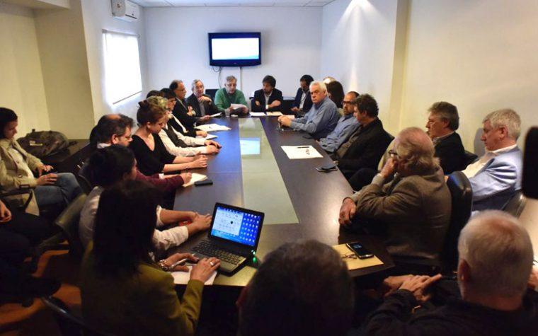 El Consejo Consultivo de Medios Públicos presentará sus conclusiones ante una comisión del Congreso