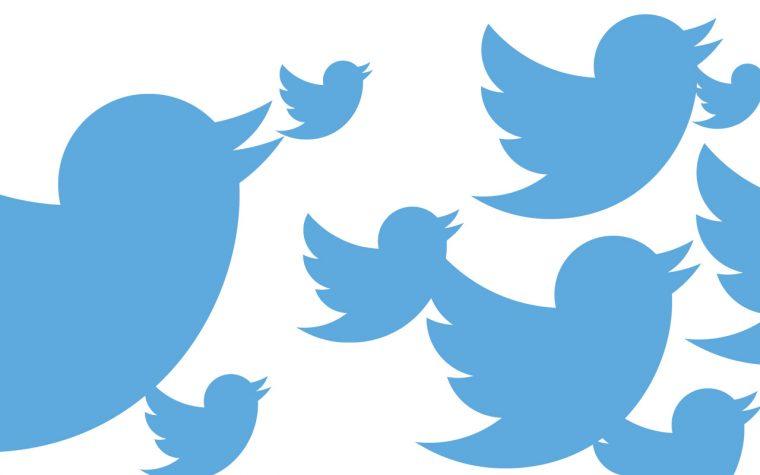Twitter identifica disturbios antes que la policía