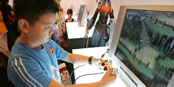 China: limitan a una hora por día los videojuegos